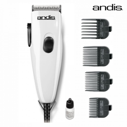 Andis 24900 Hair Clipper Beard Trimmer  220V-240V (NON U.S)
