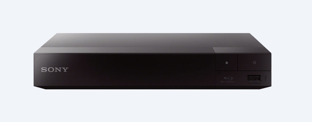 Sony BDP-S1700 Blu-Ray Player Region Code Free Multi System Plays Worldwide DVD