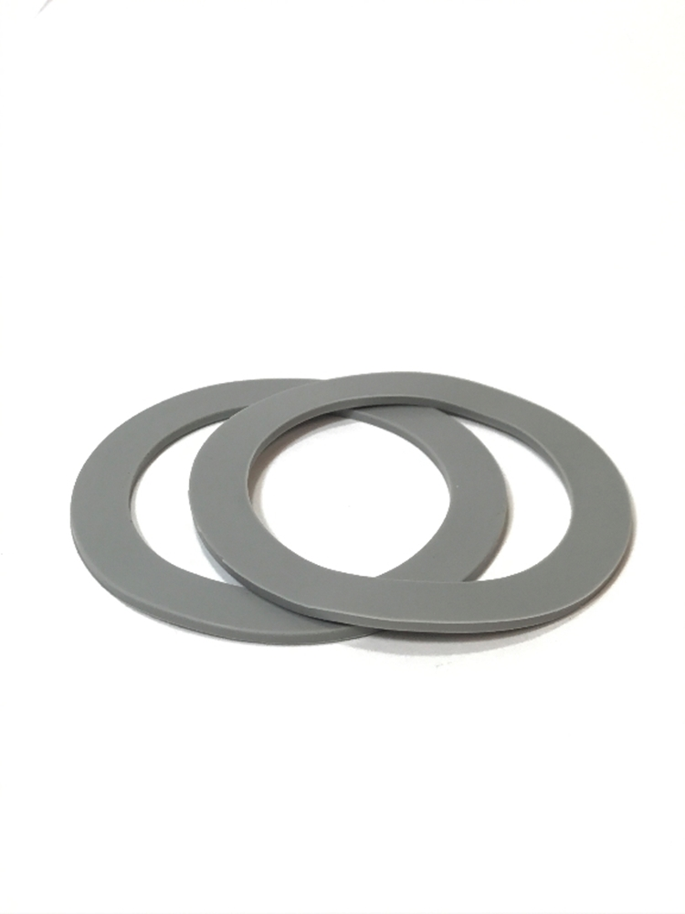 2 Pack Oster Blender Replacement Sealing Rubber Rings #