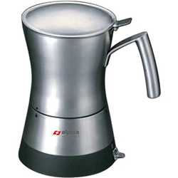 Alpina NEW 220 Volt Espresso Maker 220v Europe Asia Africa Overseas Countries