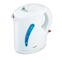 Alpina 220V Electric Cordless Kettle 220 volts Europe Power Cord Plug