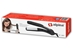 "Alpina Flat Iron Hair Straightener 1"" Ceramic 220v for Europe Asia - SF-5037"