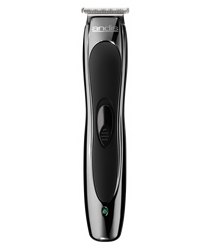 Andis SlimLine Ion 23895 Cordless T-Blade Trimmer 100-240V WORLDWIDE USE