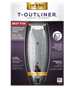 Andis T-Outliner 05105 Corded Trimmer Dual Voltage 100-240V WORLDWIDE USE - 05105