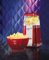 Ariete NEW 220 Volt Popcorn Maker Popper 220V 240V 1100 Watt