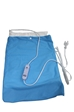 Bilt-Rite 610 220-240 Volt Travel Heating Pad Moist Dry 220v European Plug Cord - 610