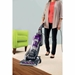 Bissell 15211 Pet Carpet Hard Floor Vacuum Cleaner for 220 240 Volt Europe Asia - 15211
