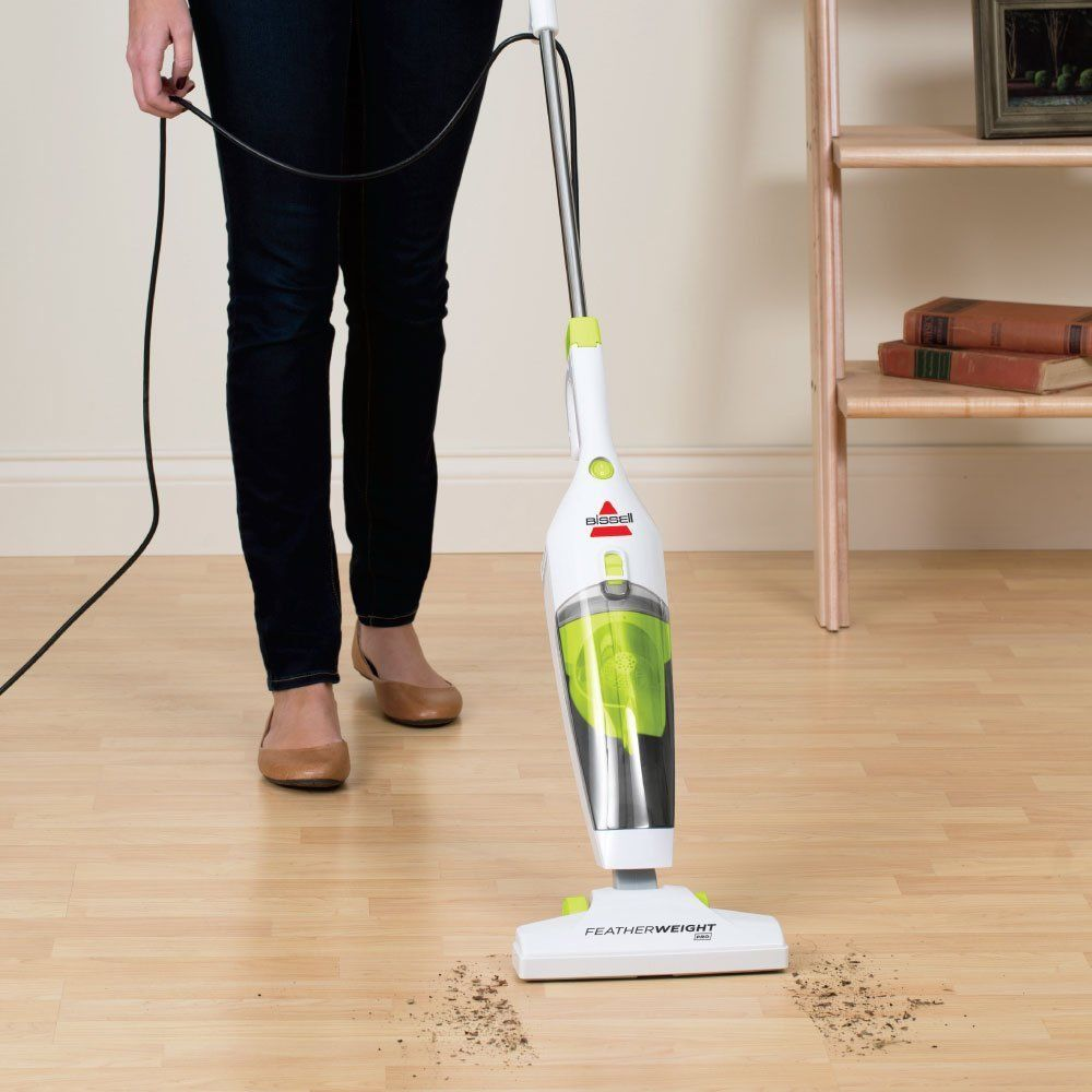 Bissell Featherweight 2-in-1 Cyclonic Vacuum 520W Bissell 1703