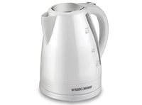 Black And Decker JKCBD5075 220v 1.7L Cordless Kettle UK Europe 220 volt voltage