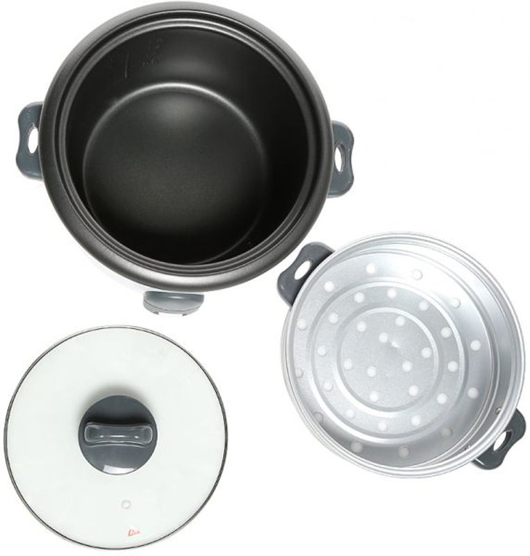Black N Decker Rice Cooker Instructions