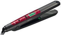 Braun NEW 220 Volt ColorSaver Flat Iron w/LCD Screen (NON-USA MODEL)