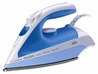 Braun 340 NEW 220 Volt Steam Iron 1700 Watt 220V 240 Volts Euro Power Cord Plug