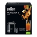 Braun 220v MP80 Juicer Juice Extractor 220 Volt Euro Plug NON-USA