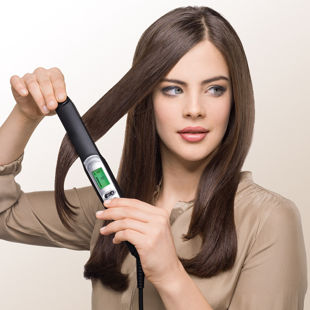 Braun Braun St710 Flat Iron Iontec Hair Straightener
