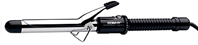 "Conair NEW 1"" Dual Voltage Chromium Curling Iron 110/220 Volt USE WORLDWIDE"