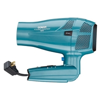 Conair 289 1875W Travel Size Folding Hair Dryer Dual Voltage 110 220 Volt CONAIR 289, 289, CONAIR Hair DRYER, CONAIR HAIR BLOWER, dual voltage hair dryer, 110/220V, 220 VOLT, dual voltage, dual volt, 110/220 hair DRYER, , 110V, 120V, 110 VOLT, 120 VOLT, 110-120V, 110-120 VOLT, 110-220V, 110-220 VOLT, DUAL VOLTAGE, USE WORLDWIDE, 220V, 230V, 240V, 220, 230, 240, 220-240V, 220 VOLT, 230 VOLT, 240 VOLT, 220-240 VOLT, FOR EXPORT, EXPORT, INTERNATIONAL VERSION, INTERNATIONAL, INTERNATIONAL MODEL
