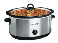 Crockpot 220 Volt Original 3.5L Slow Cooker - SCV400PSS CROCKPOT SCV400, SCV400, ORIGINAL CROCKPOT, 220-240 VOLT, 220V, 220-240, 240V, CROCKPOT FOR EXPORT, SLOW COOKER FOR EXPORT, SLOW COOKER FOR OVERSEAS, CROCKPOT FOR OVERSEAS, INTERNATIONAL CROCKPOT, INTERNATIONAL SLOW COOKER, 220V CROCKPOT, 220 CROCKPOT, 220 VOLT CROCKPOT