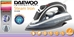 Daewoo NEW 220 Volt Steam Iron 220V 240V for Europe Asia Africa 2200W