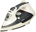 Daewoo DSI-9245 Self Cleaning 220 Volt Gray Steam Iron - DSI-9245
