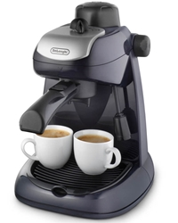 DeLonghi NEW 220 Volt Coffee & Cappuccino Maker 220V 240V