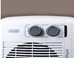 DeLonghi 220 Volt Small Sized Heater (NOT FOR USA) for Europe Asia Africa 220V HVF3030