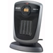 DeLonghi 220 Volt Ceramic Space Heater w/Remote & Timer (for Europe Asia Africa) DCH4590ER