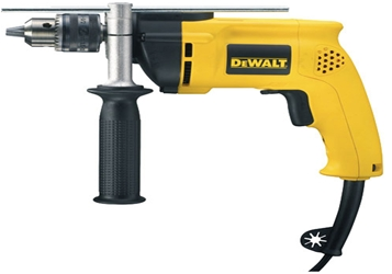 DeWalt NEW D21710KM Drill 220 Volts (FOR OVERSEAS ONLY) Asian/Euro Plug