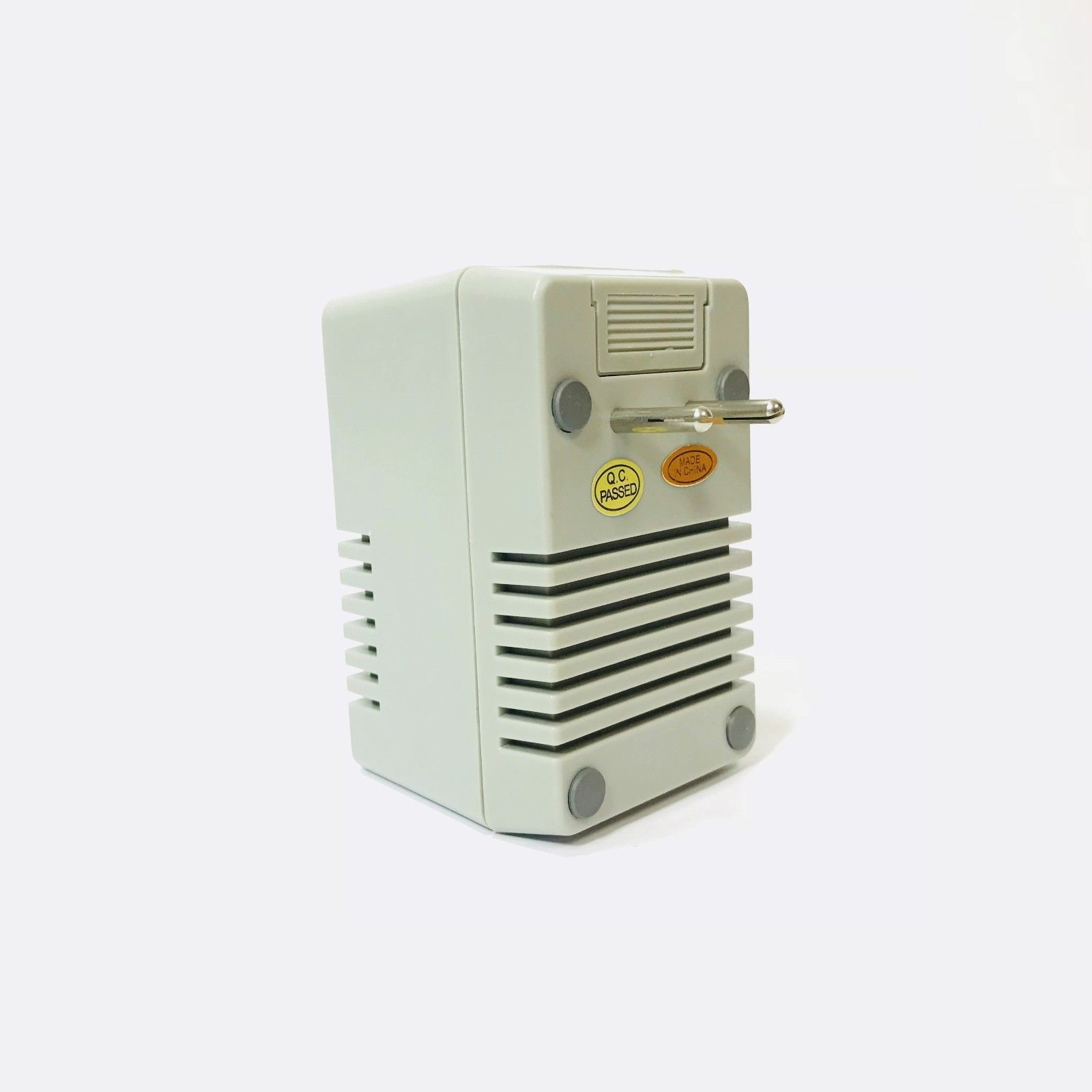 Norstar Gs 1650 Europe To Us Usa 50 1650w Voltage Converter 220v 110v
