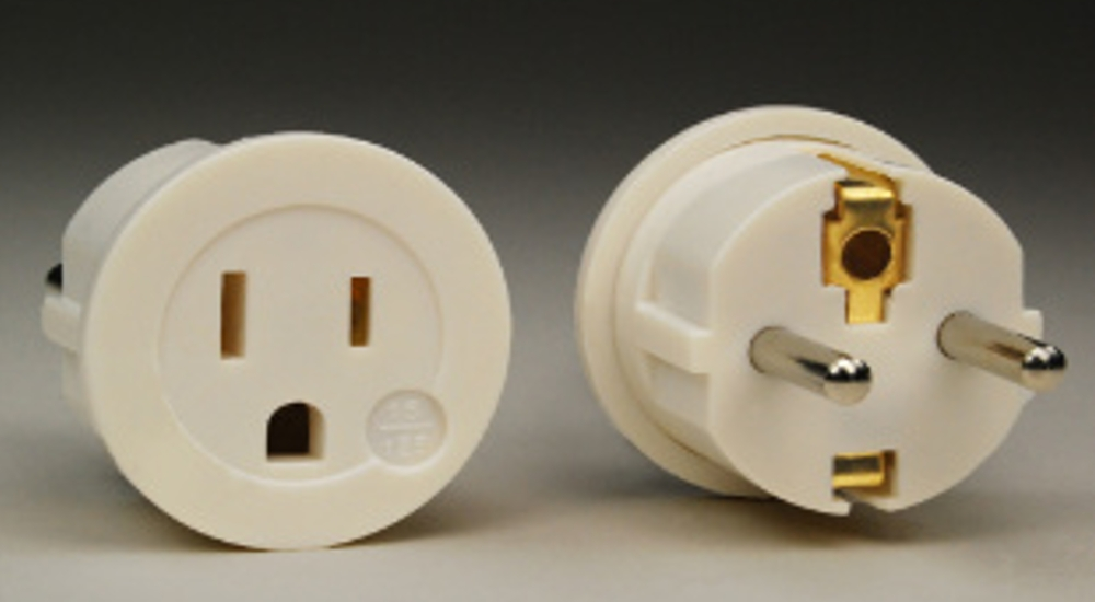 European outlet wiring just wire ss 409 european schuko plug with grounding rh dvdoverseas com electrical outlet wiring diagram outlet wiring diagram asfbconference2016 Gallery