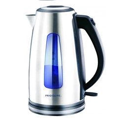 Frigidaire FD2116 220 Volt Stainless Steel Kettle 220V 240V For OVERSEAS only