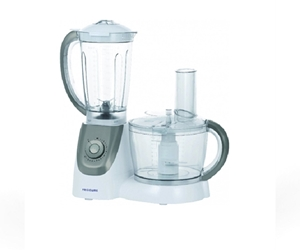 Frigidaire FD5116 220V 3-in-1 Blender Food Processor Grinder 220 240 volts