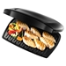 George Foreman 18910 Extra Large Grill - 220 240 Volt 220v for Overseas Only - 18910
