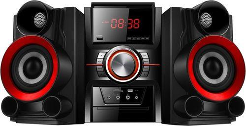JVC MX-DN100 Mini Hifi Mini Region Free DVD HiFi System with Bluetoooth 110/240V
