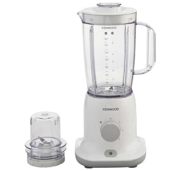 Kenwood NEW 220 Volt Super Compact Blender Coffee Mill Grinder