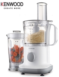 Kenwood FPP230 750W 220 Volt Food Processor for Europe Asia 220v 240V