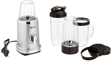 Kitchen Highline 220V Blender with 4 Jars! 220-240V (NOT FOR USA)