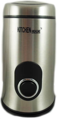 Kitchen Highline 220 Volt Coffee Mill Bean Grinder 220v (NOT FOR USA) for Europe