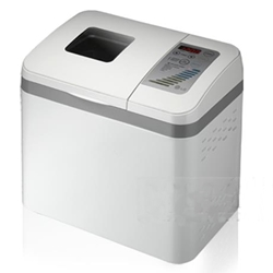 LG HB2001 220/240 Volt Large Bread Maker 4.4 Lb 660W Crust Control 220v Voltage