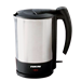 Nikai 220 Volt Stainless Steel Kettle NK662N 1.7L 220V 240V For Overseas Use - NK662N