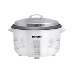 Nikai NR677N 220v 5.6 Liter Jumbo Size Rice Cooker 220 Volt Non Stick Teflon Nikai NR677N, 220v 5.6 Liter rice cooker, 220v rice cookers, rice cookers 220 volts, rice cooker 220v, nikai 220, nikai 220v, nikai 240 volts, Jumbo Large Size Rice Cooker 220 Volt, Non Stick Teflon rice cooker 220