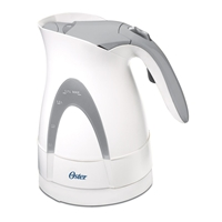 Oster 220 Volt 1500 Watt Cordless Kettle 220V For Overseas Use in Europe Asia