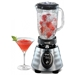 Oster 220 Volt Blender with Glass Jar in Chrome Color - BEST02-E01 - BEST02-E01