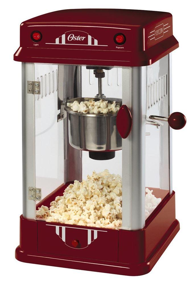 Oster Oster 220 Volt Popcorn Maker Not For Usa Old