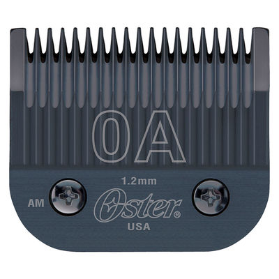 Oster Detachable Clipper Blade 76918-656 #0A For Models Titan 76, 10, 1