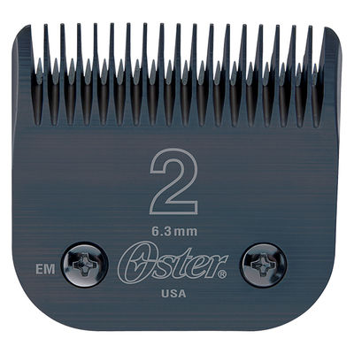 Oster Detachable Clipper Blade 76918-686 #2 For Models Titan 76, 10, 1