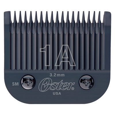 Oster Detachable Clipper Blade 76918-706 #1A For Models Titan 76, 10, 1