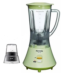 Panasonic NEW 220 240 Volt Blender Grinder