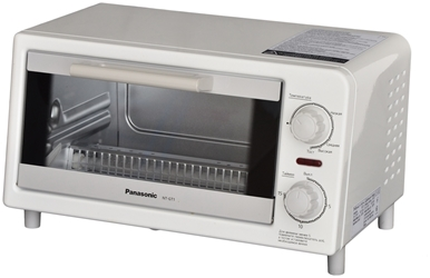 Panasonic NEW 220 Volt 9-Liter Toaster Oven (NOT FOR USA) Europe Asia 220v 240v
