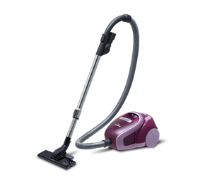 Panasonic 220 Volt Bagless Canistar Vacuum Cleaner 220V 240V for Europe Asia MC-CL453
