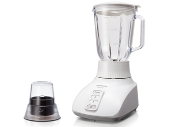 Panasonic 220V Blender with Grinder 220 Volt